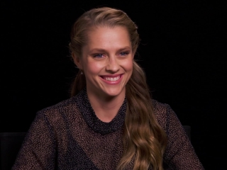 Knight Of Cups: Teresa Palmer On How She Got The Role