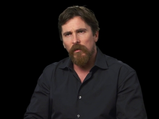 Knight Of Cups: Christian Bale On His Character