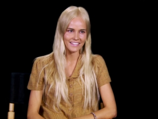Knight Of Cups: Isabel Lucas On The Process Of Working On A Terrence Malick Film