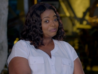 The Divergent Series: Allegiant: Octavia Spencer On The State Of Chicago In This Film