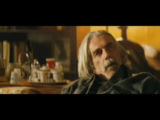 Thank You For Smoking Scene: Marlboro Man