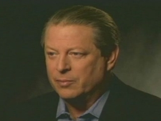 An Inconvenient Truth Scene: Update With Al Gore