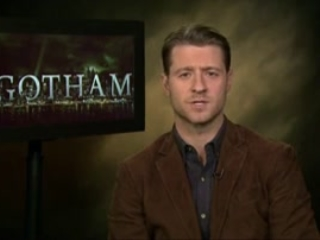 Gotham: Ben Mckenzie On How Gotham Wants You To See The Villains As Real But Troubled People