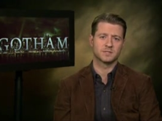Gotham: Ben Mckenzie On His Relationship With Robin Lord Taylor On And Off Set