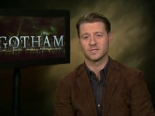 Gotham: Ben Mckenzie On His On-Screen Chemistry With Donal Logue