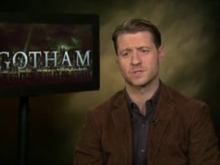 Gotham: Ben Mckenzie On How Gotham Is One Of The Most Cinematic-Looking Shows On Television