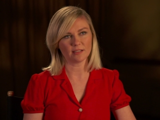 Midnight Special: Kirsten Dunst On Where We Find 'Sarah' In The Beginning Of The Story