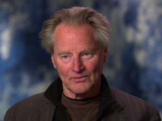 Midnight Special: Sam Shepard On The Film
