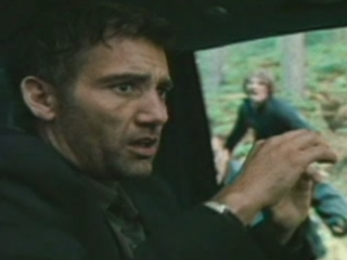Children Of Men Scene: The Group Is Attacked By The Zeds