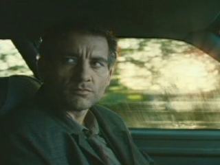 Children Of Men Scene: Theo And Jasper Talk About Refugees In The Car