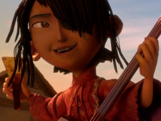Kubo And The Two Strings (International Trailer 2)