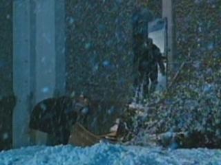 Unaccompanied Minors Scene: Winter Olympics
