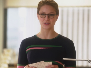 Supergirl: That's Promising