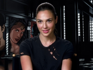 Batman V Superman: Dawn Of Justice: Gal Gadot On The Importance Of 'Wonder Woman'