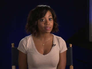 Meet The Blacks: Bresha Webb On Mike Tyson
