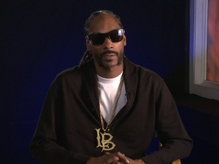 Meet The Blacks: Snoop Dogg On Why He Wanted To Be Involved With This Project