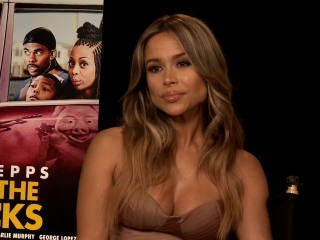 Meet The Blacks: Zulay Henao On Her Character