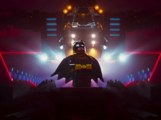 The Lego Batman Movie (International Trailer 1)