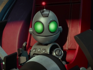 Ratchet & Clank: Awesome