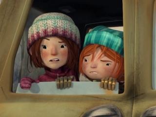 Snowtime!: Boys