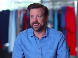 Mother's Day: Jason Sudeikis On Working With Director Garry Marshall