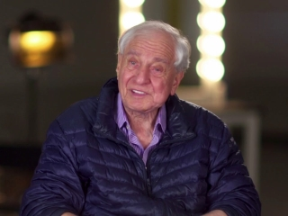 Mother's Day: Garry Marshall On The Magical Moments In Movies