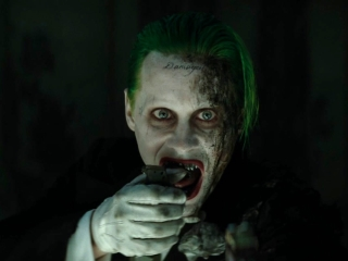 Suicide Squad (International Trailer 4)