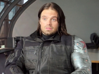 Captain America: Civil War: Sebastian Stan On His Reaction To The Script