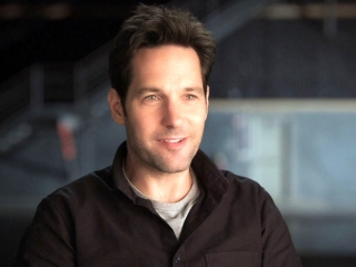 Captain America: Civil War: Paul Rudd On Working With The Avengers