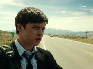 Movie detective charlie