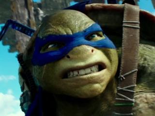Teenage Mutant Ninja Turtles: Out Of The Shadows (Australia Trailer 7)