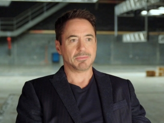 Captain America: Civil War: Robert Downey, Jr. On The Conflict In This Film
