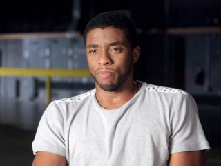 Captain America: Civil War: Chadwick Boseman On His Character Black Panther