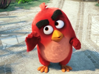 The Angry Birds Movie (Trailer 3)