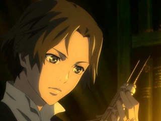 The Empire Of Corpses (30 Second Spot)