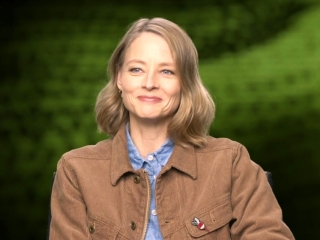 Money Monster: Jodie Foster On What Makes Money Monster Exciting
