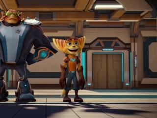 Ratchet & Clank: Combat Gear