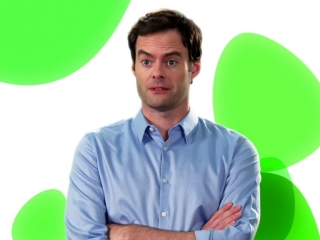 The Angry Birds Movie: Bill Hader On The Cast