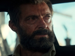 Logan (Trailer 1)