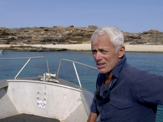 River Monsters: Death Down Under