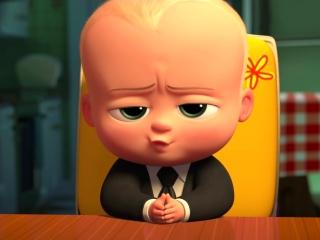 The Boss Baby (Trailer 1)