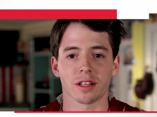 Ferris Bueller's Day Off Presented By TCM