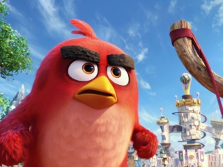 The Angry Birds Movie: We're Gonna Fly