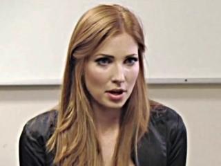 Emmy Argo emmyargo