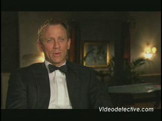 Casino Royale: Featurette