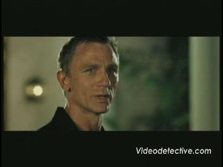 Casino Royale Scene: Drinks
