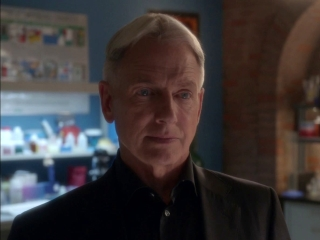 NCIS: Homefront