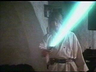 Star Wars (Trailer 1)