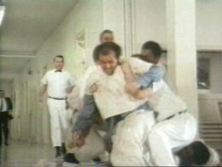 One Flew Over The Cuckoo's Nest Movie Trailer and Videos