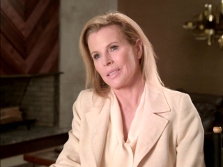 The Nice Guys: Kim Basinger On Becoming Involved In The Project